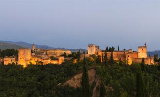 Granada, el paraíso a tu alcance