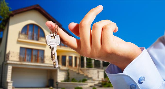 ¿Por qué comprar una casa es más rentable que alquilarla?