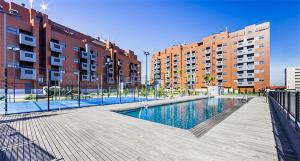 Residencial Gran Manzana: disfruta de Granada