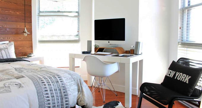 Decora tu habitaci n y d jala perfecta sin gastar dinero blog cci - Como decorar peluqueria sin gastar ...