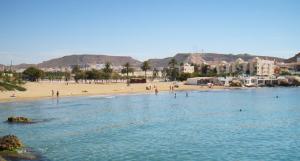 Iberia Pulpí: vacaciones de ensueño