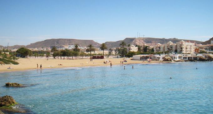 Tus vacaciones de ensueño, de por vida en el residencial Iberia Pulpí