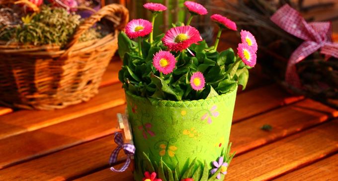 Decorar jardines pequeños: ideas y trucos