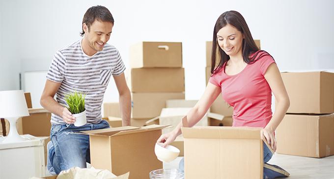 ¿Cuáles son los motivos paracambiar de casa?
