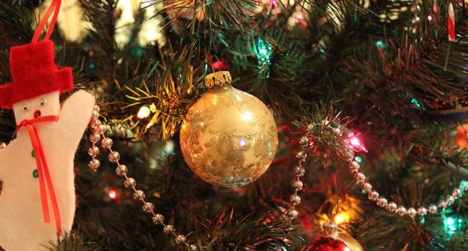 C mo decorar tu casa en navidad blog cci - Como decorar tu casa de navidad ...