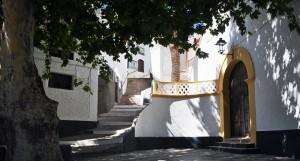 Lújar: el perfecto sitio donde desconectar en Granada