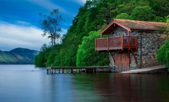 Llega la recuperación de la casa rural