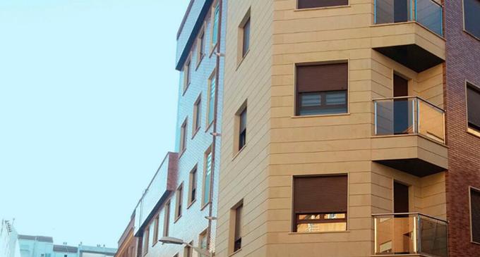 Edificio Albacete: Una vivienda en una ciudad que lo tiene todo