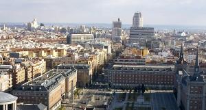 Las ventajas de vivir en las grandes ciudades