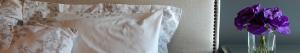 Tendencias en decoración 2017: cabeceros tapizados
