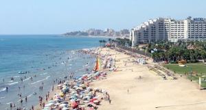 Las ventajas de tener una casa en la playa