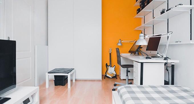 Cómo pintar una casa: Las mejores combinaciones posibles