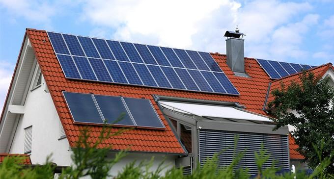 Energía solar en casa: ¿Me atrevo o no me atrevo?