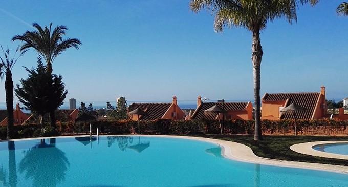 Golf, playa y ocio se unen para ti en el Residencial los Lagos de Santa María