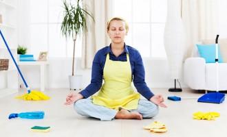 Trucos en la limpieza del hogar: Gana tiempo y orden de forma eficiente.