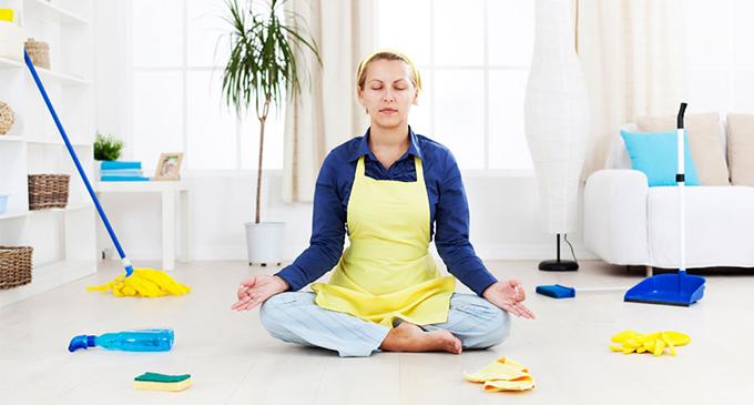 Trucos en la limpieza del hogar gana tiempo y orden de Trucos limpieza hogar