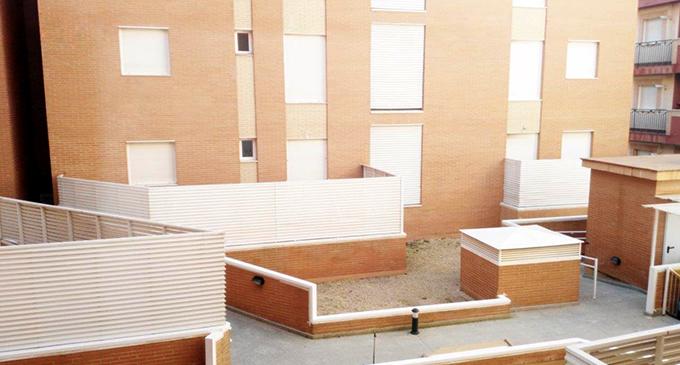 residencial puerta de murcia viviendas nuevas en oca a On residencial puerta de mirasierra