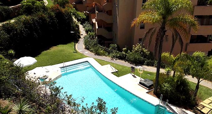 Residencial Santa María Green Hills en Marbella: Un paraíso exclusivo