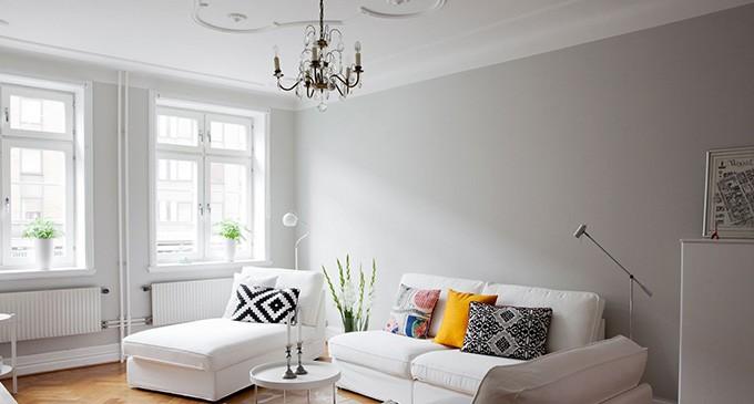 C mo decorar el sal n de casa las mejores ideas para - Ideas para decorar mi salon ...