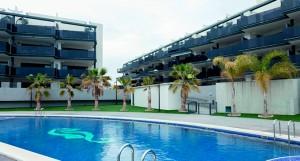 Conoce residencial Mediterráneo en Almenara Castellón