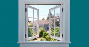 Aprende con estos sencillos trucos cómo ventilar una casa