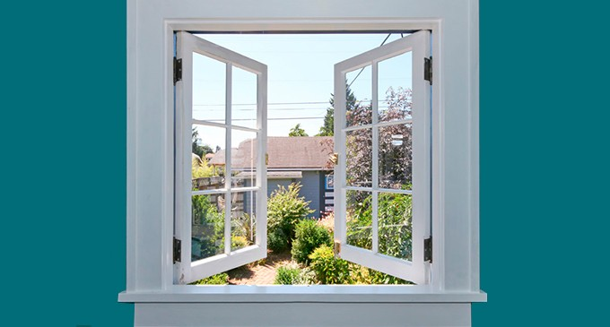 Los 7 trucos sobre cómo ventilar una casa de forma eficiente