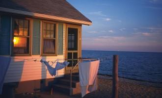 Consejos a tener en cuenta antes de comprar una casa en la playa