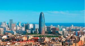 Conoce los mejores barrios de Barcelona