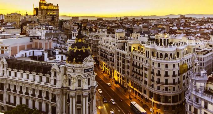 ¿Cuáles son los mejores barrios de Madrid para vivir?