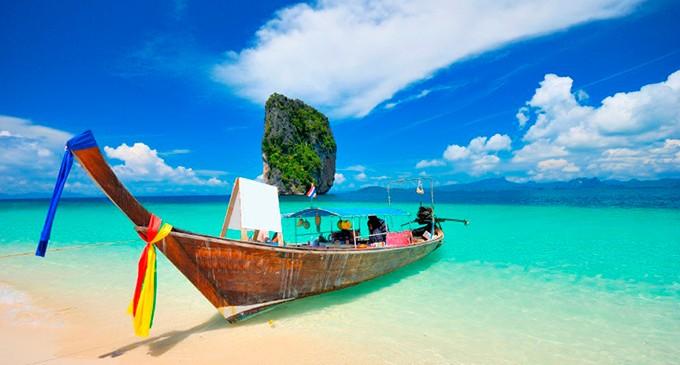 Las 5 mejores playas donde clavar la sombrilla todo el verano