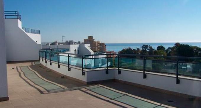 Tu residencial de ensueño en Pinar de Garrucha.