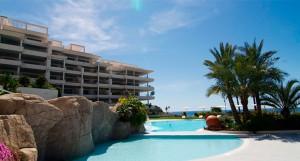 Conoce residencial Mascarat en Altea Alicante