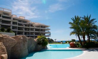 Residencial Mascarat, lujo y distinción en Altea, Alicante