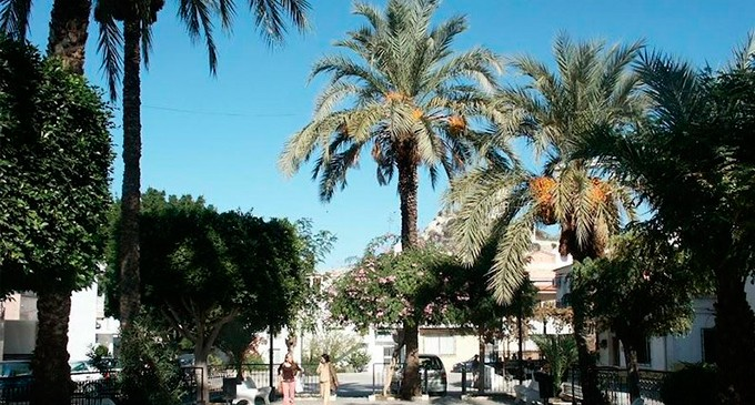 La vivienda de tus sueños en Zurgena, Almería