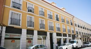 Alquiler en Aranjuez