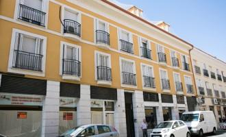 Vive como los reyes en tu piso de alquiler en Aranjuez