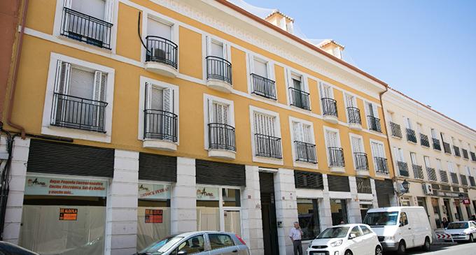 Vive como los reyes en tu piso de alquiler en aranjuez - Pisos alquiler aranjuez particulares ...