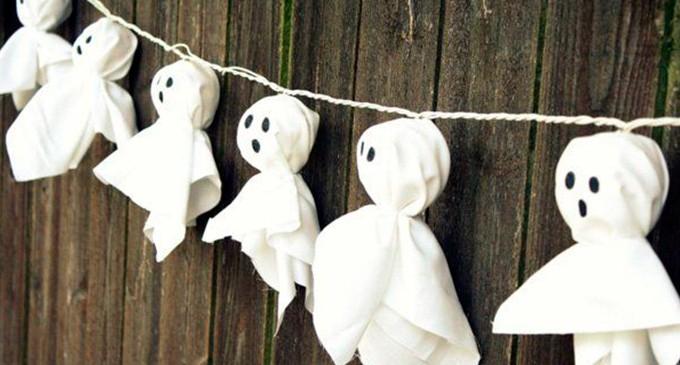 Disfruta de las mejores ideas de decoración para Halloween