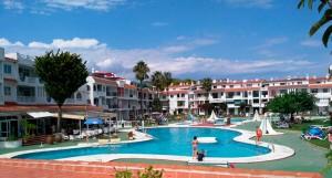 Conoce el residencial de Playa Romana