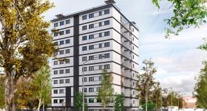 Segunda fase residencial Albaveral