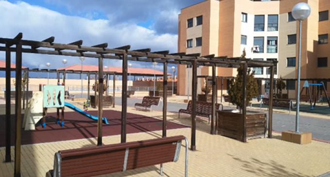 Conoce tu nuevo hogar localizado en Navalcarnero, Madrid