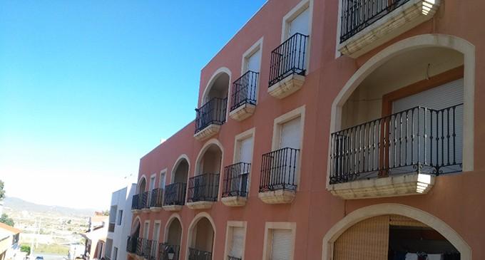 Conoce está increíble vivienda en Turre, Málaga.