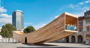 arquitectura 2017