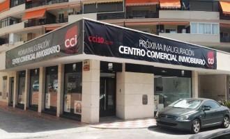 CCI abre dos nuevas oficinas en Madrid