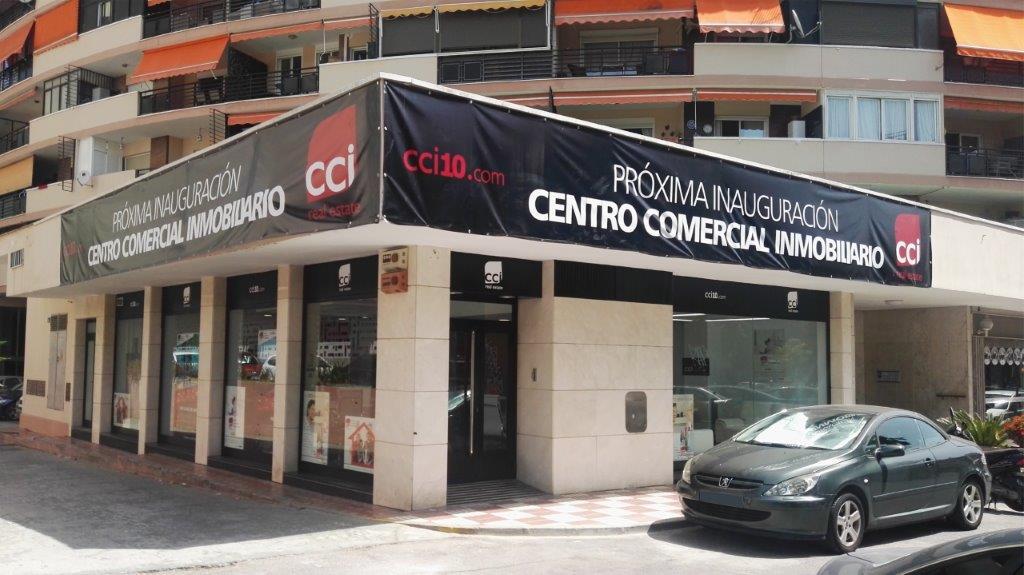 Cci abre dos nuevas oficinas en madrid blog cci - Oficina virtual entidades locales ...