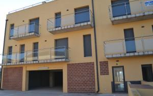 Apartamentos en Sant Jaume d'Enveja