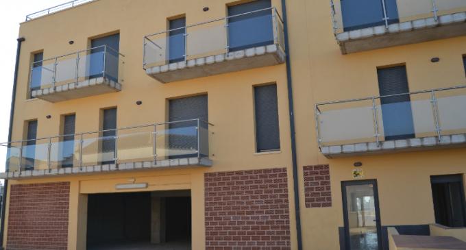Aprovecha la promoción de apartamentos en Sant Jaume d'Enveja
