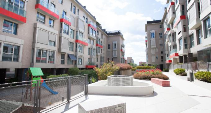 Descubre las viviendas de alquiler en Residencial Pegasus