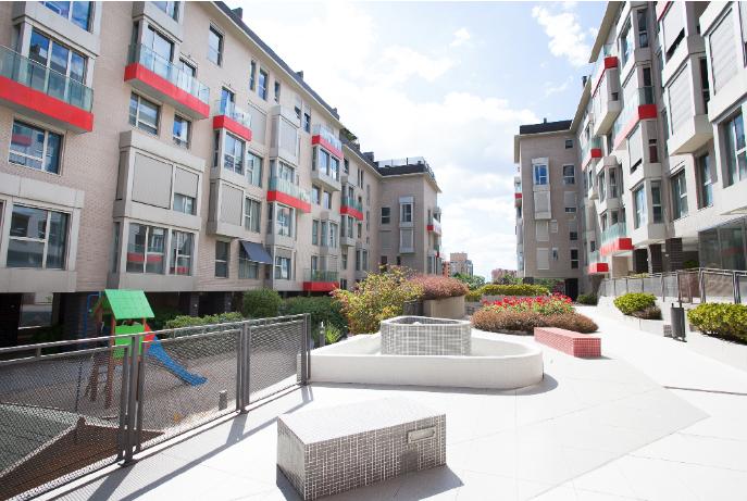 Descubre las viviendas de alquiler en residencial pegasus for Alquiler de viviendas