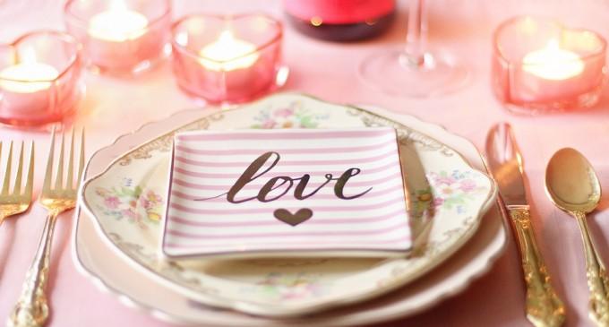 Cómo triunfar con la mejor decoración San Valentín